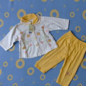 Girl set, 1 year, [CL562A]